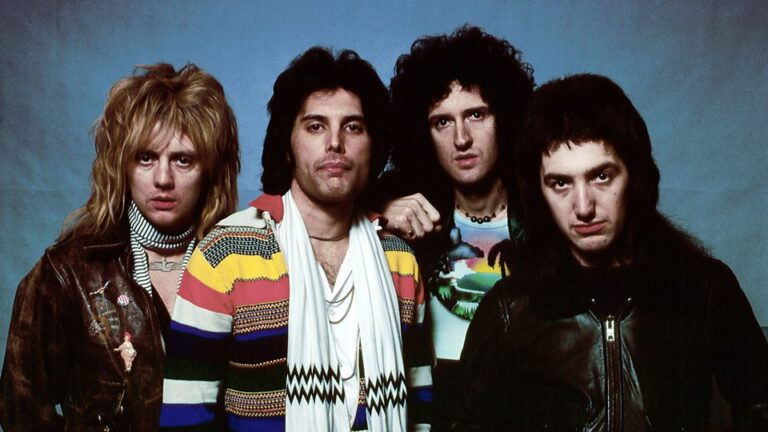 20 interesting facts about the song Queen –