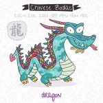 Year of the Dragon - 2020 Horoscope
