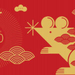 Chinese Horoscope 2020 - Year of the Metal Rat