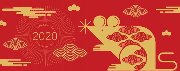 Chinese Horoscope 2020 – Year of the Metal Rat | Need Magazine