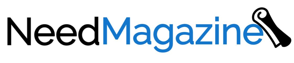 Need Magazine